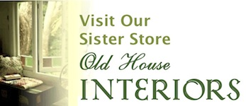 Old House Interiors Logo