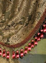Home Restoration Fabrics Trims